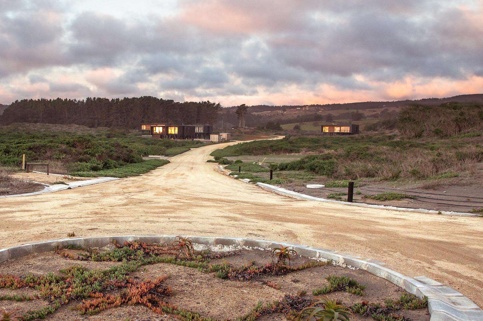 Parque Punta Lobos